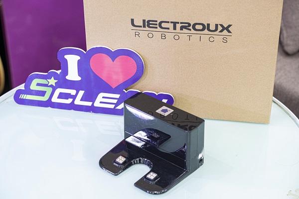 Dock Sạc robot hút bụi LIECTROUX ZK901