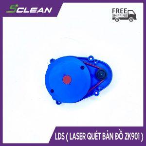LDS ( Laser quét bản đồ ) Liectroux ZK901