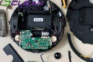Dịch vụ sửa robot hút bụi lau nhà Roomba uy tín số 1 Việt Nam