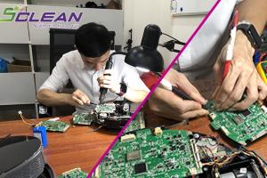 Phụ Kiện sửa chữa Xiaomi uy tín tại Hà Nội
