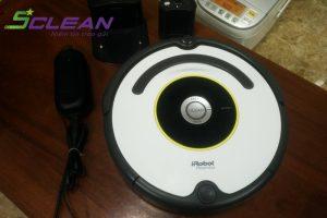Tổng hợp lỗi và biện pháp sửa chữa robot hút bụi Roomba để bạn tham khảo